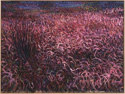 Eemil Karila, 'Purple Dusk', 2021