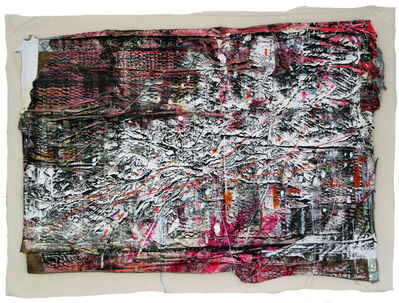 Dale Marshall, 'Cut Up No. 3', 2014-2015
