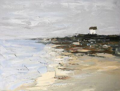 Sandra Pratt, 'Coastline House', 2019