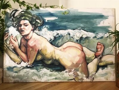 Elly Smallwood, 'Birth of Venus', 2018
