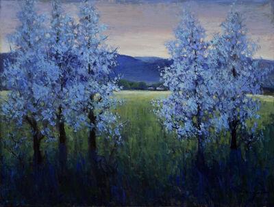Seth Winegar, 'Tree Blossoms ', 2019