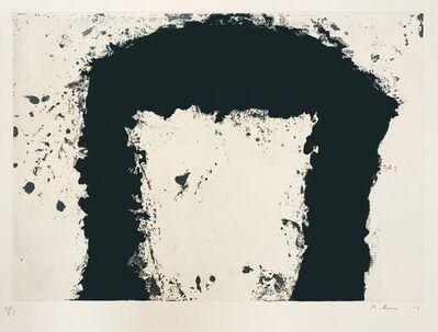 Richard Serra, 'Jump start', 1996