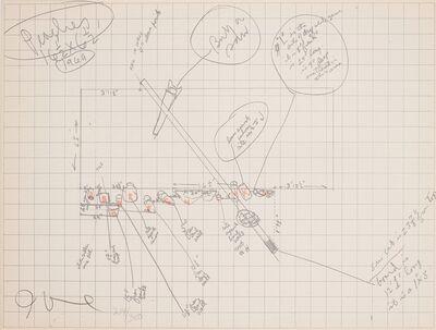 Jim Dine, 'Untitled', 1973