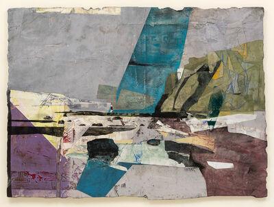 Jeremy Gardiner, 'Trek to Beachy Head Lighthouse', 2019