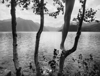 Arno Rafael Minkkinen, 'Stranda, Norway', 2006