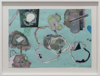 Luis Gordillo, 'Untitled', 2015