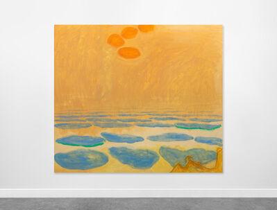 Enzo Cucchi, 'Untitled', 2012