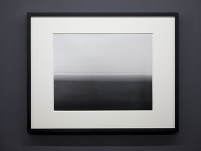 Isabelle Le Minh, 'Darkroomscapes, after Hiroshi Sugimoto | Formule anallergique', 2012