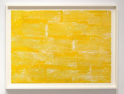Otto Piene, 'Untitled', 1957