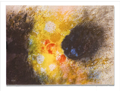 Baruj Salinas, 'Insoldable II', 1977