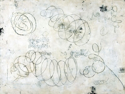 Elizabeth Harris, 'Entanglement III'