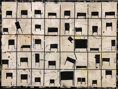 Ezra Siegel, 'The Dance', 2021