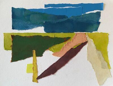 Amy Wynne, 'Collage Seven', 2019