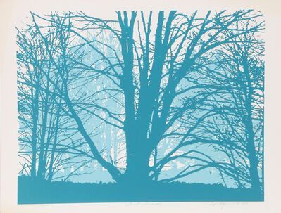 Roy Ahlgren, 'Forest', 1979