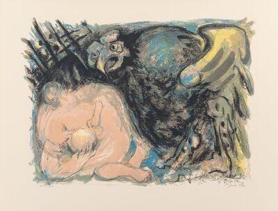 Edouard Pignon, 'Untitled, from Flight Portfolio', 1967