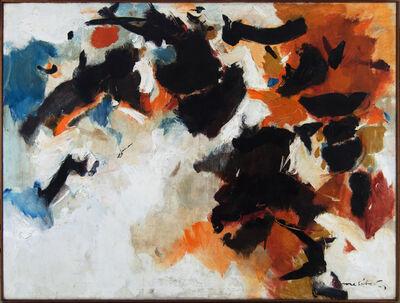 Hugh Mesibov, 'Untitled', ca. 1959