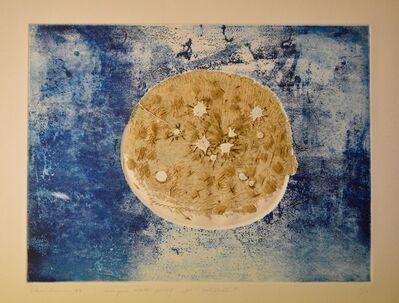 Bernard Childs, 'Satellite', 1963