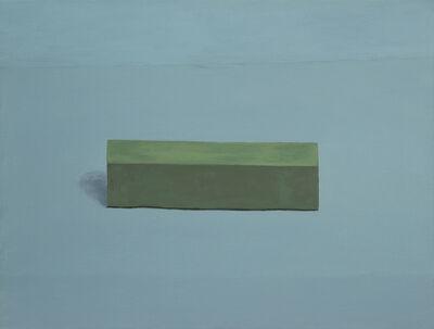 Victor Pesce, 'earth and fog', 2005
