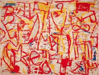 Harry Bertschmann, 'Bank Street Series, No.16', 1980