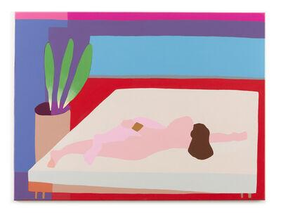 Luke Forsyth, 'Reclining Nude', 2018