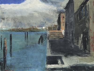 Donald Teskey, 'Fondamenta Nuova, Venezia', 2011