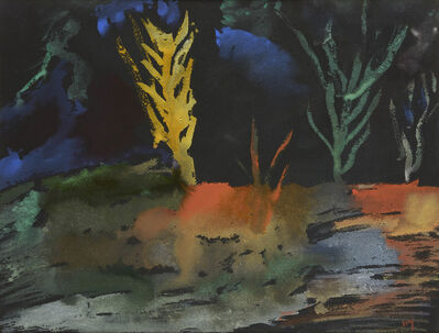 Henri Michaux, 'Untitled ', 1938