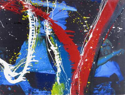 NCS, 'Two Spirits Medium ', 2008