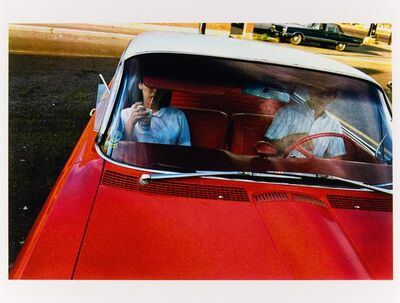 William Eggleston, 'Untitled', 1965-1968