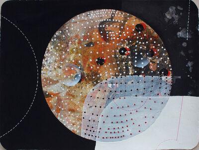 """Joan Belmar, '""""Mystique 20"""" from Territories Series', 2016"""