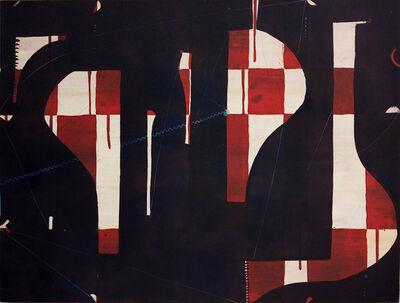 Caio Fonseca, 'Intermezzo', 2004
