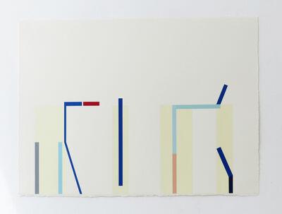 Diana de Solares, 'Sin título ', 2015
