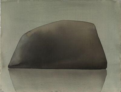 Mats Gustafson, 'Rock 8', 2003