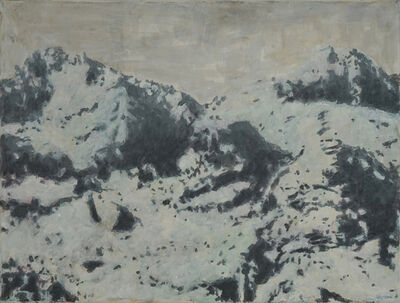 Heribert C. Ottersbach, 'Trollsjön', 2019