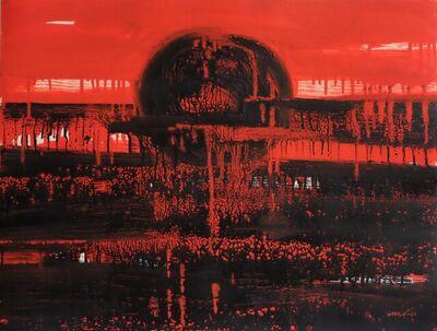 Garen Bedrossian, 'Reflection series (8)', 2021
