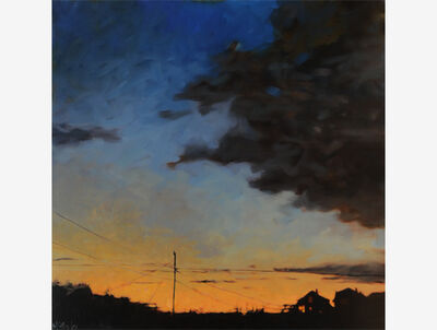 Sharon McGauley, 'Truro, Sundown ', 2018