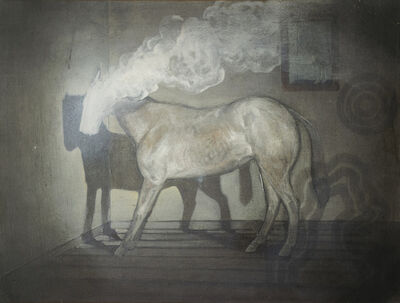 Rae Klein, 'Horse', 2019