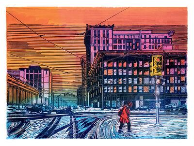 Pia Van Nuland, 'Main Street / SLC / USA', ca. 2020