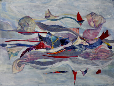 Madelon Jones, 'Untitled', 2021