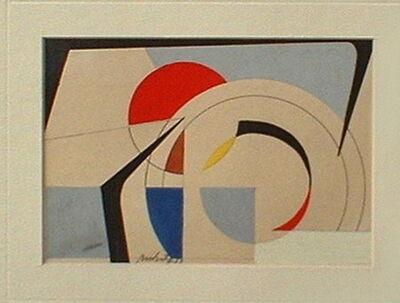 Eduardo Mac Entyre, 'Untitled', 1950s