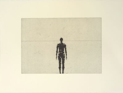 Antony Gormley, 'Sublimate', 2008