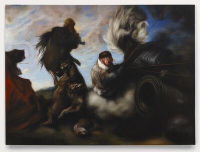 Hugo Wilson, 'Hunt 6', 2014
