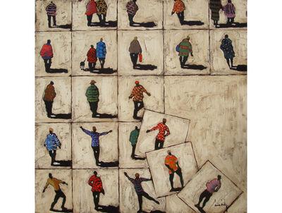 Olivier Suire Verley, 'The Chosen Ones'