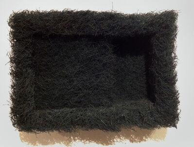 Richard Artschwager, 'Hair Box', 1990
