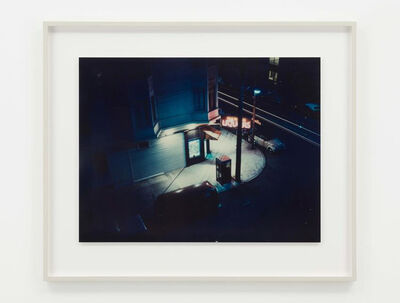 Wim Wenders, 'Liquor Store, San Francisco', 1973