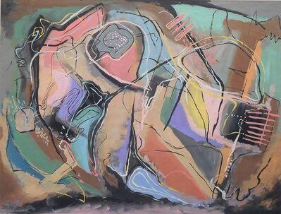 Rolph Scarlett, 'LFA241', 1950