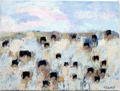 Theodore Waddell, 'Stillwater Angus #14', 2020