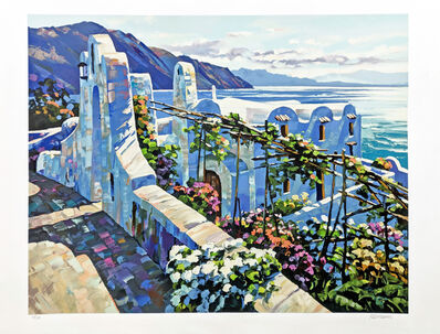 Howard Behrens, 'RHODES', 1992