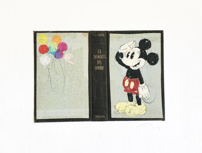 Fernando Alday, 'Mickey Collage #13', 2017
