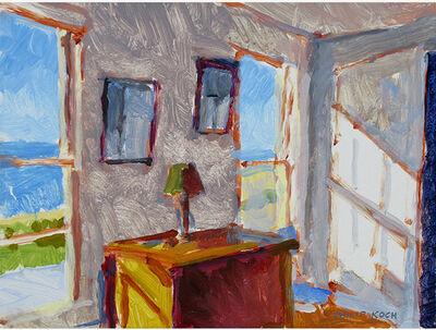 Philip Koch, 'Hopper Bedroom: Afternoon '