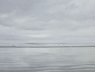 Nathan Birch, 'Waves, Haida Gwaii', 2012